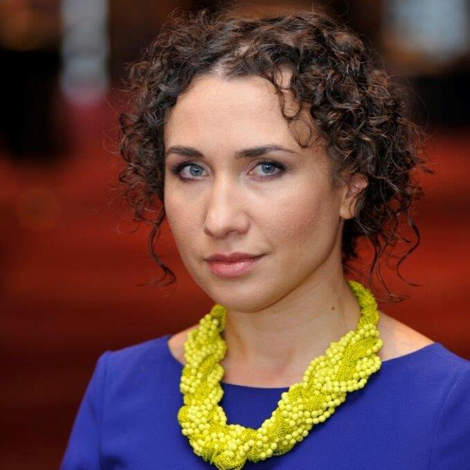 Magdalena Petryniak, Story Seekers™ Polska